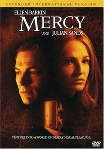 Michael Workman-Mercy [Import]