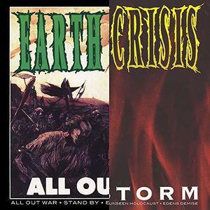All Out War /  Firestorm