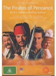 Pirates of Penzance [Import]