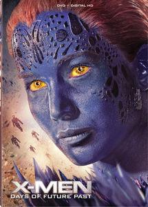X-Men: Days of Future Past Icons