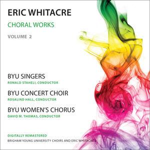 Choral Works Vol 2