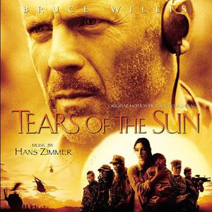 Tears of the Sun (Score) (Original Soundtrack)