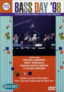 Bass Day 1998