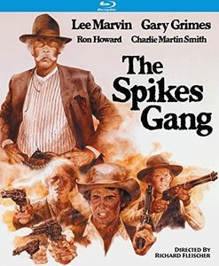 The Spikes Gang