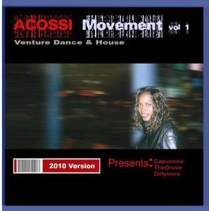 Venture Through Dance & House 1 /  Various