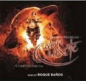 The Man Who Killed Don Quixote (Original Soundtrack) [Import]
