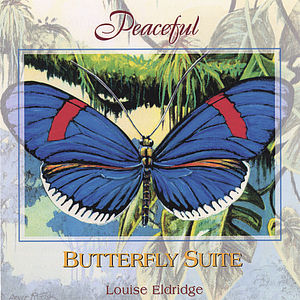 Peaceful Butterfly Suite