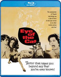 Eye of the Cat