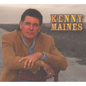 Kenny Maines