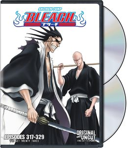 Bleach Uncut Set 23