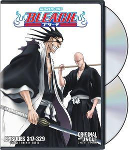 Bleach Uncut Set 23