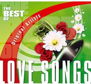 Best of Love Songs /  Various [Import]