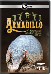 Nature: Hotel Armadillo