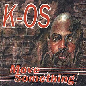 K-Os : Move Something