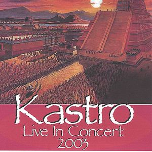 Kastro Live