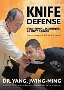 Knife Defense