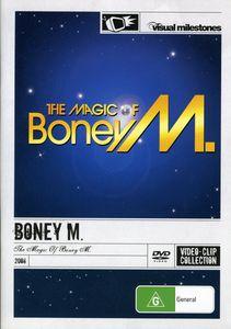 Magic of Boney M [Import]