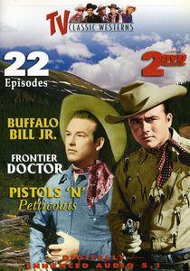 TV Classic Westerns 3