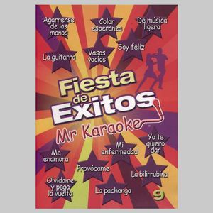 Fiesta de Exitos [Import]