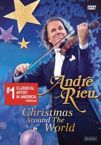 André Rieu: Christmas Around the World