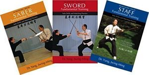Kung Fu Weapons