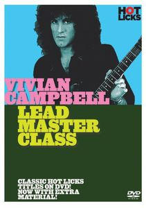 Lead Master Guitar