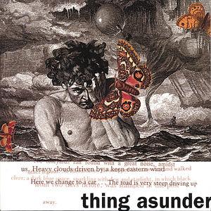 Thing Asunder /  Various