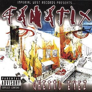 Ghetto Eyez