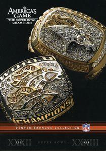 Denver Broncos: NFL America's Game
