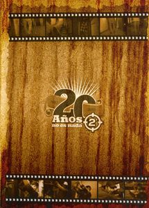 20 Anos No Es Nada [Import]