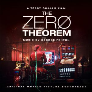 Zero Theorem (Original Soundtrack) [Import]