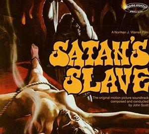 Satan's Slave (Original Soundtrack) [Import]