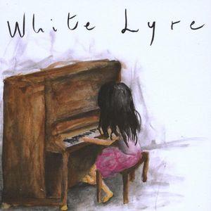 White Lyre