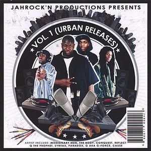 Urban 1 /  Various