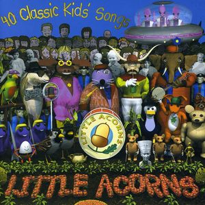 40 Classic Kids Songs [Import]