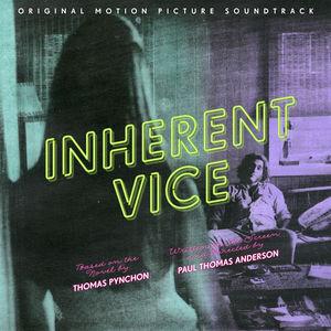 Inherent Vice (Score) (Original Soundtrack)