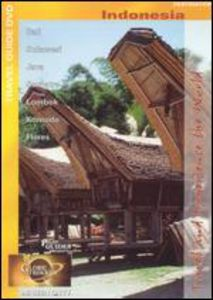 Globe Trekker: Ultimate Indonesia