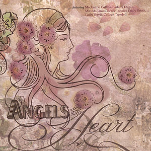 Angels of the Heart /  Various
