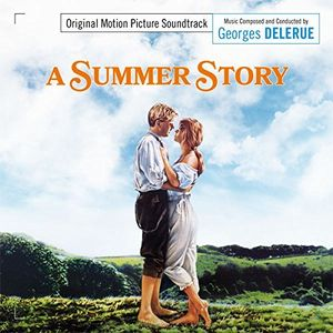 A Summer Story (Original Soundtrack) [Import]