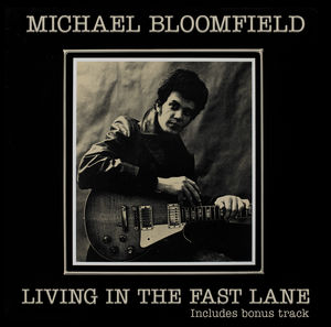 Living In The Fast Lane [Import]