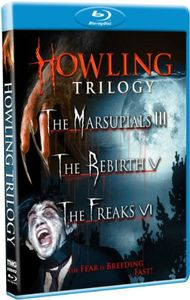 Howling Trilogy