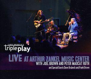 Live at Zankel Music Center (Feat. Joel Brown)