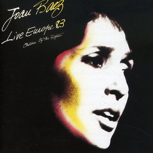 Live in Europe 83 [Import]