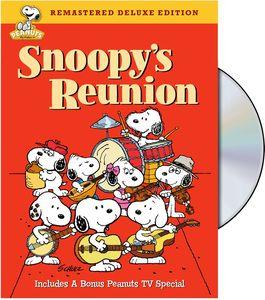 Peanuts: Snoopy's Reunion