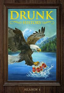 Drunk History: Season Four