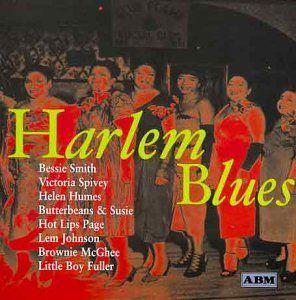 Harlem Blues