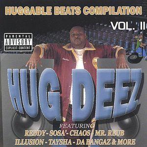 Hug Deez