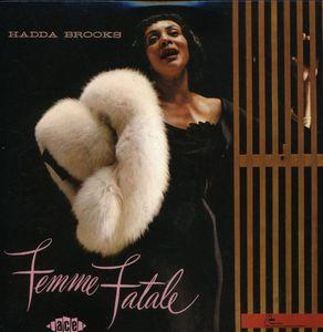 Femme Fatale [Import]