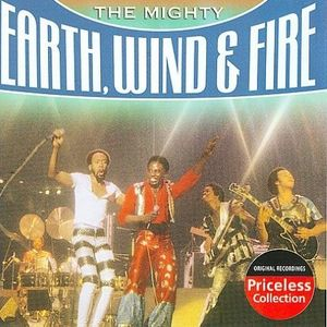 Mighty Earth Wind and Fire