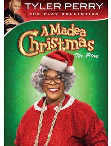 A Madea Christmas [Import]